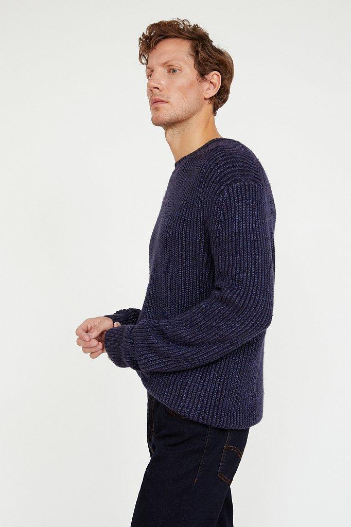 Джемпер мужской, Модель A20-21106, Фото №3