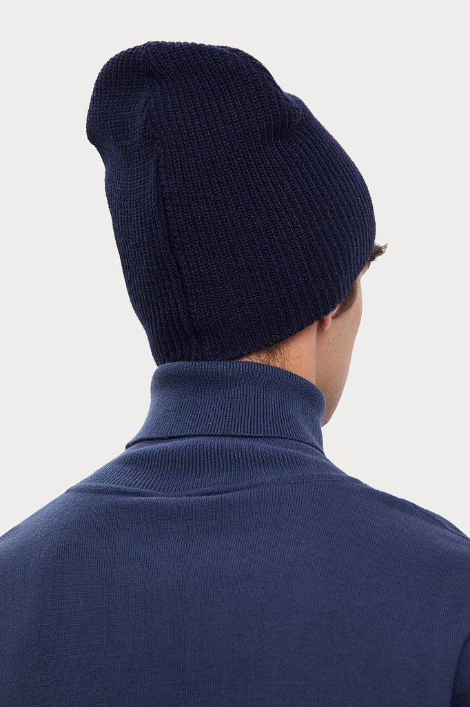 Шапка мужская, Модель A20-21144, Фото №4