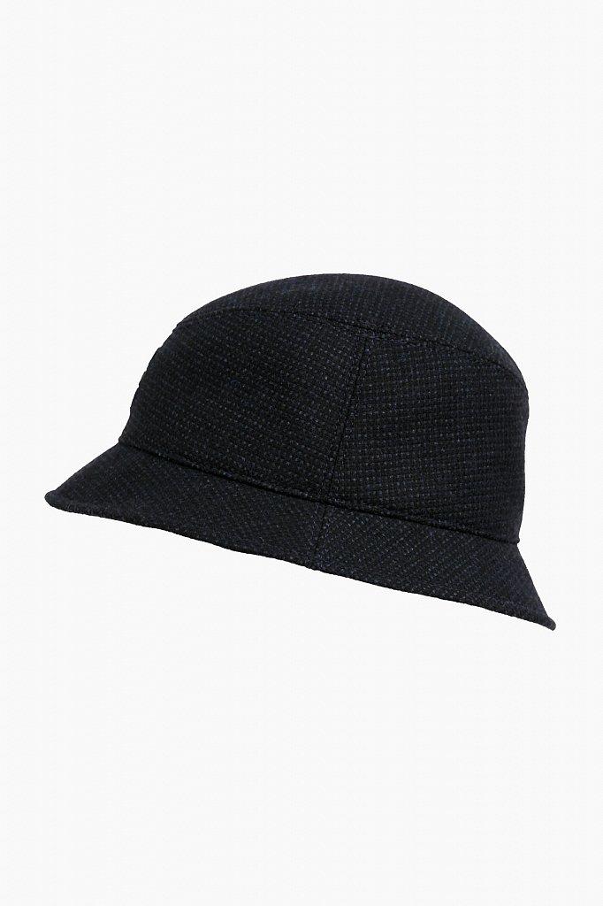 Шляпа мужская, Модель A20-21414, Фото №1