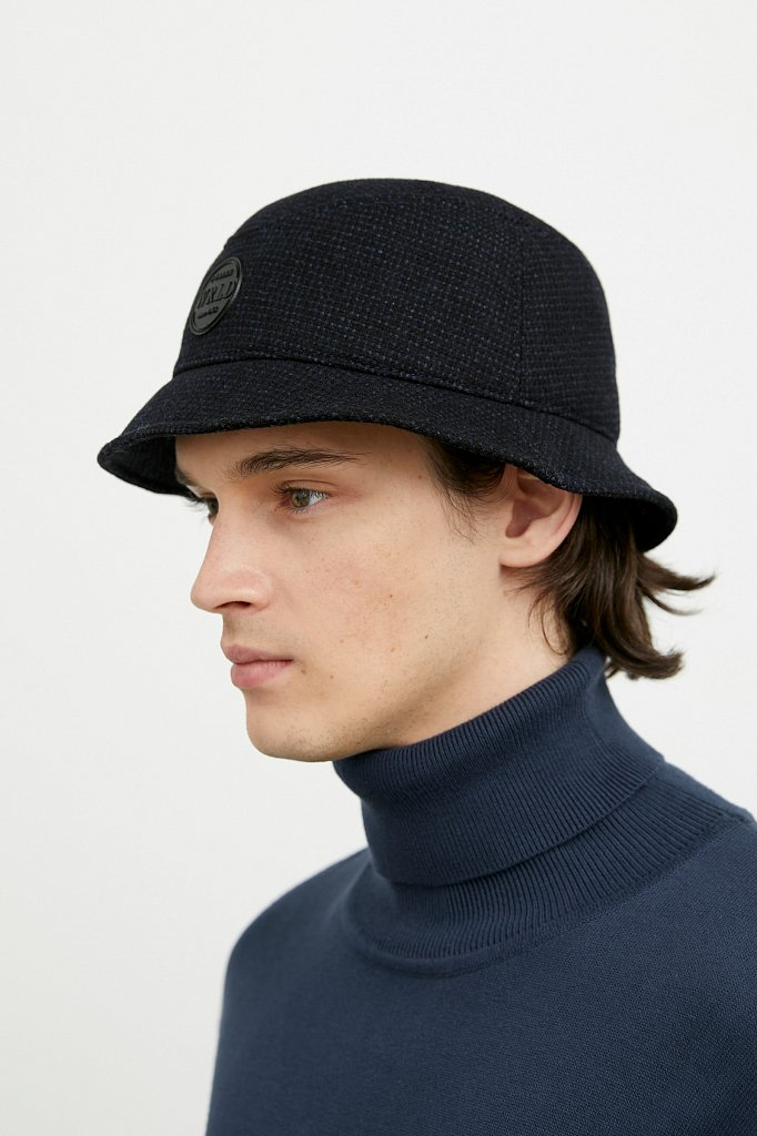 Шляпа мужская, Модель A20-21414, Фото №2