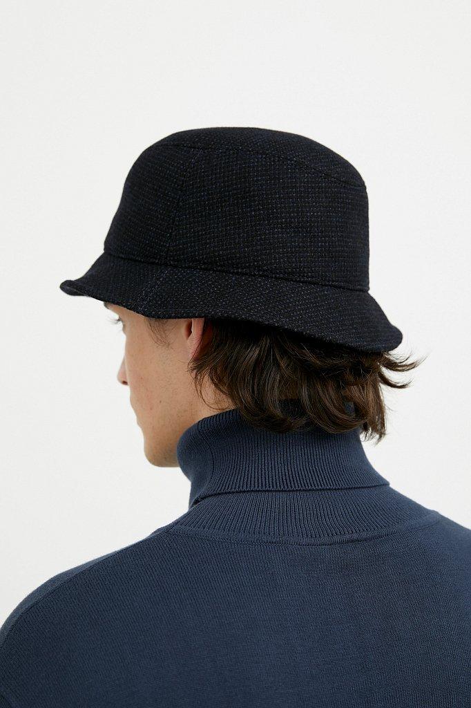 Шляпа мужская, Модель A20-21414, Фото №3