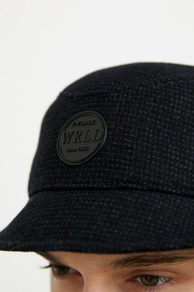 Шляпа мужская, Модель A20-21414, Фото №4