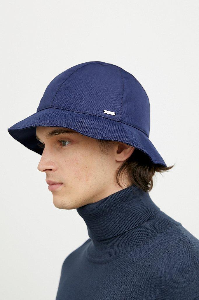 Шляпа мужская, Модель A20-21420, Фото №2