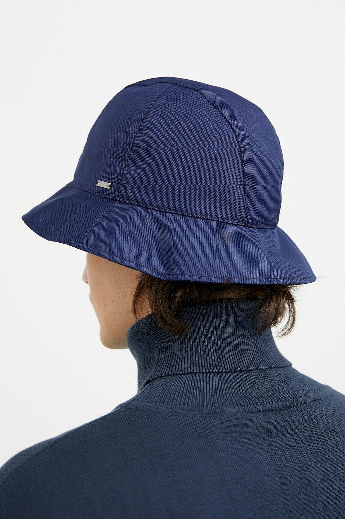 Шляпа мужская, Модель A20-21420, Фото №3
