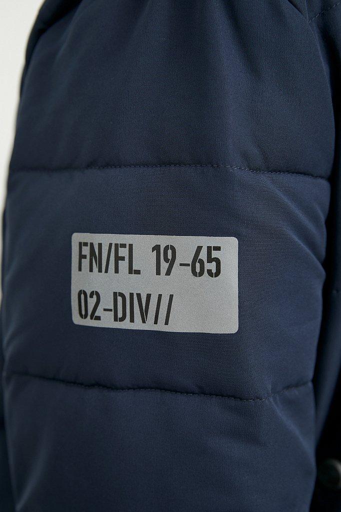Полупальто мужское, Модель A20-22000, Фото №7