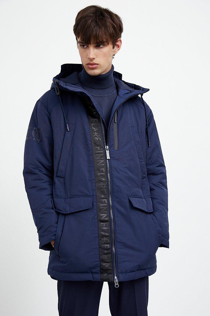 Пальто мужское, Модель A20-22005, Фото №1