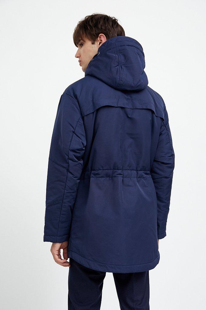 Пальто мужское, Модель A20-22005, Фото №5