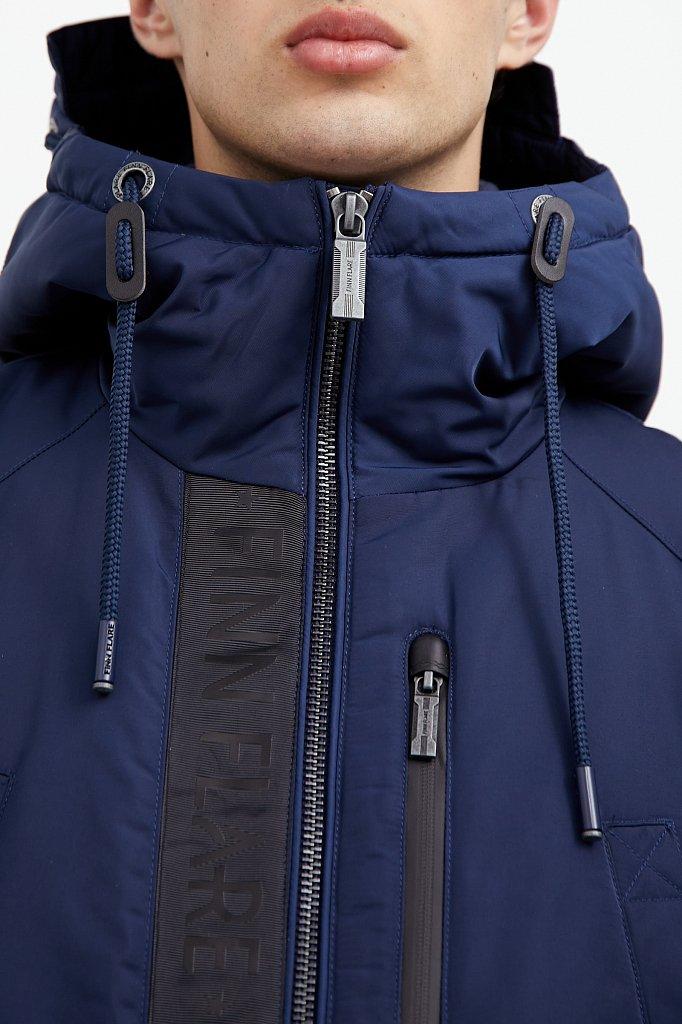 Пальто мужское, Модель A20-22005, Фото №6