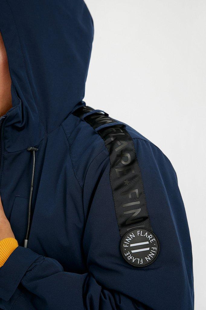 Куртка мужская, Модель A20-22006, Фото №5