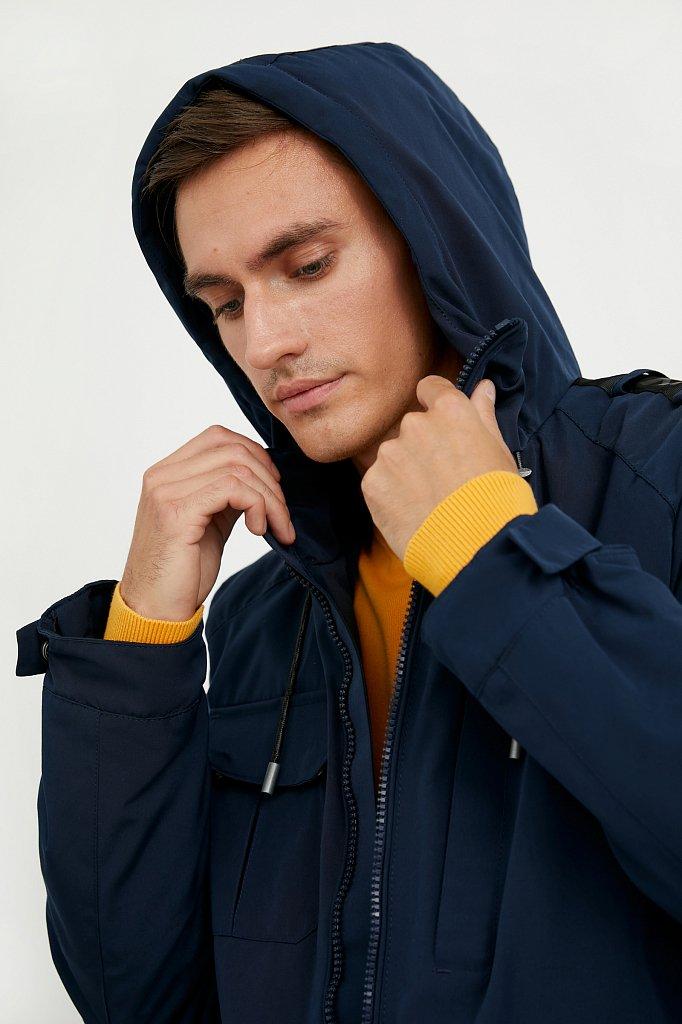 Куртка мужская, Модель A20-22006, Фото №6