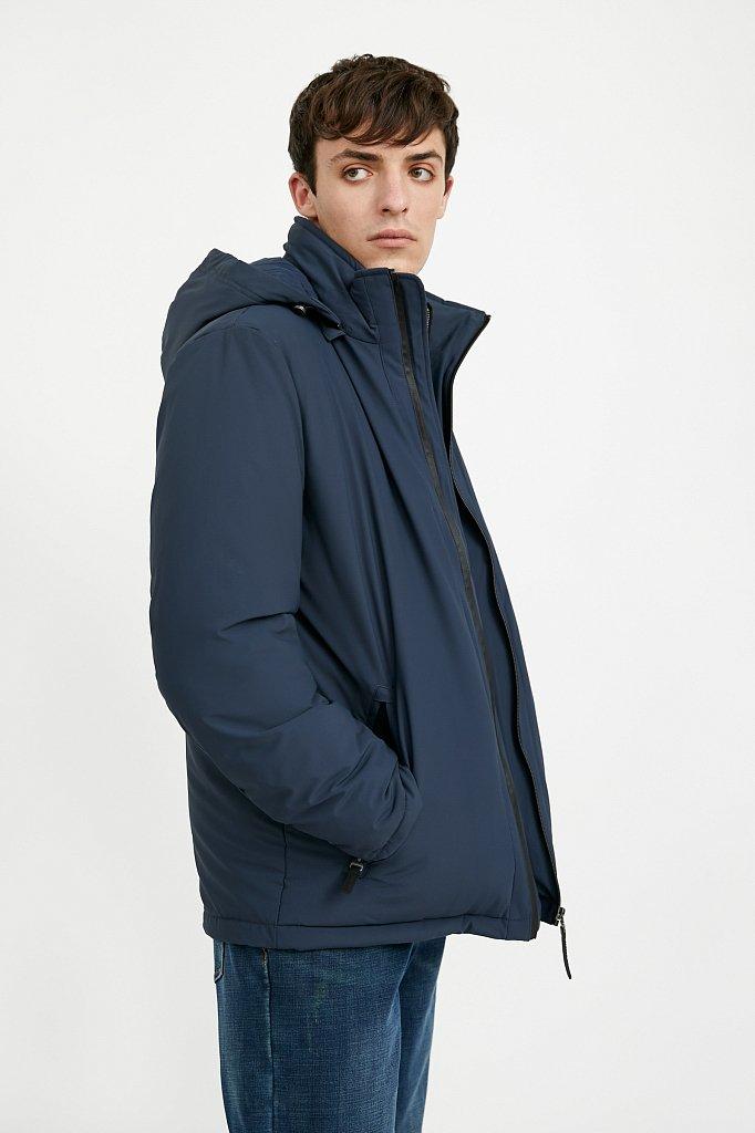 Куртка мужская, Модель A20-22009, Фото №3