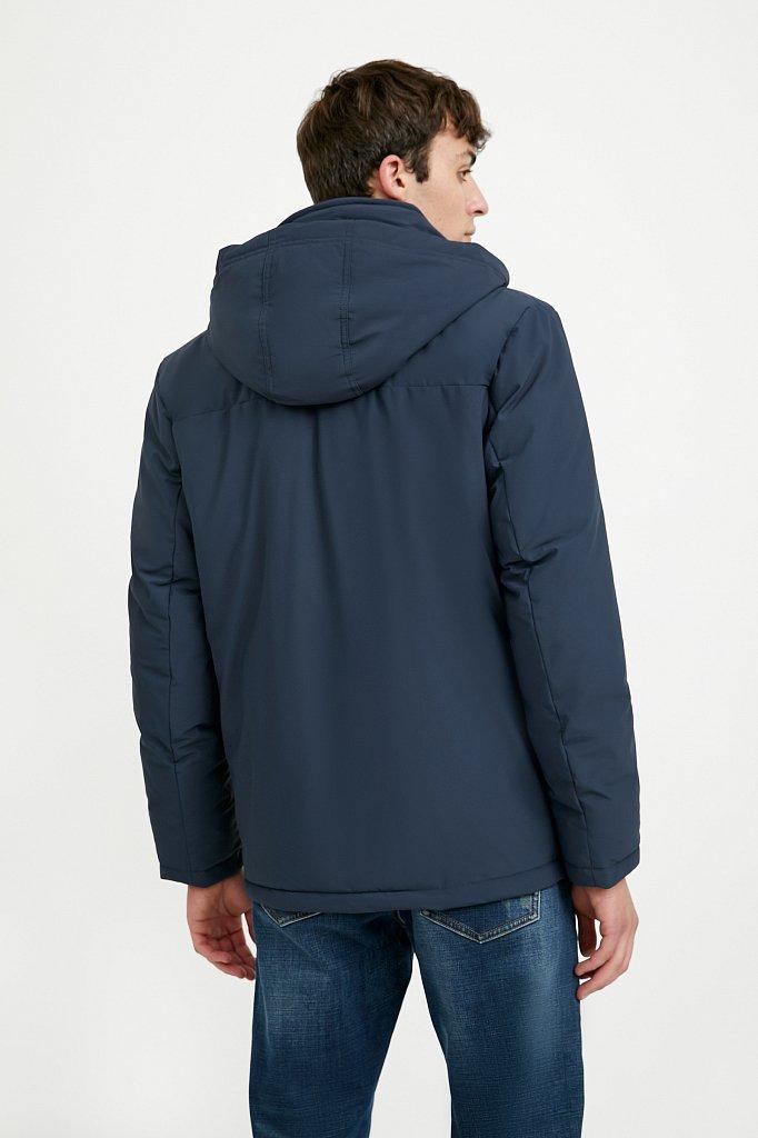 Куртка мужская, Модель A20-22009, Фото №5