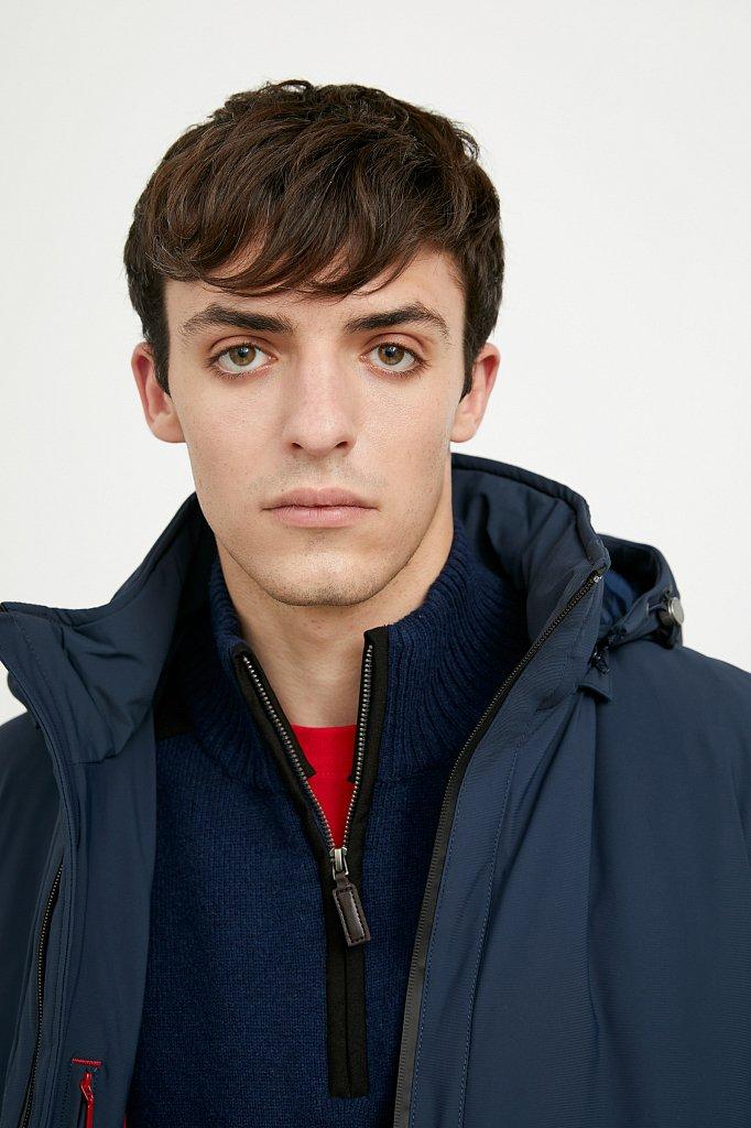 Куртка мужская, Модель A20-22009, Фото №7