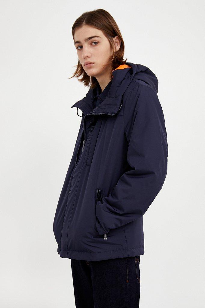Куртка мужская, Модель A20-22012, Фото №1