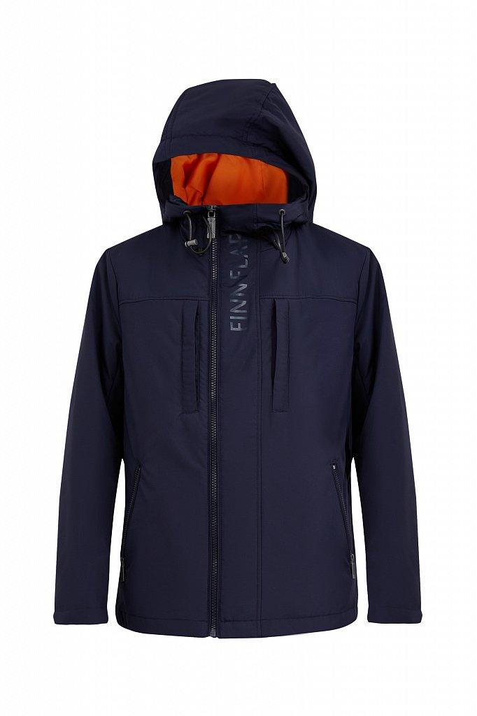 Куртка мужская, Модель A20-22012, Фото №9