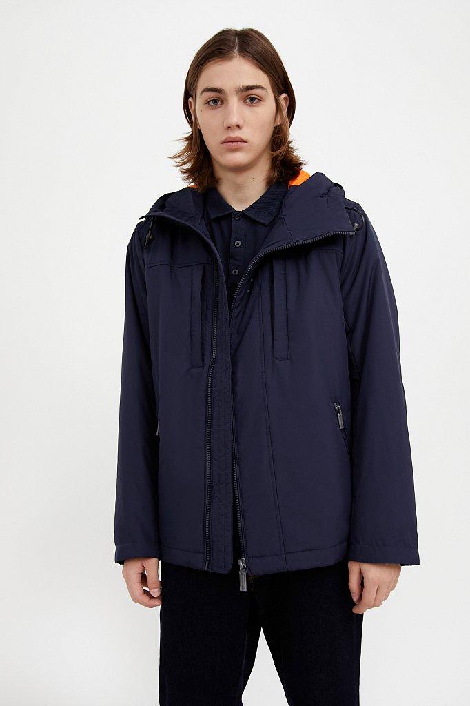 Куртка мужская, Модель A20-22012, Фото №2