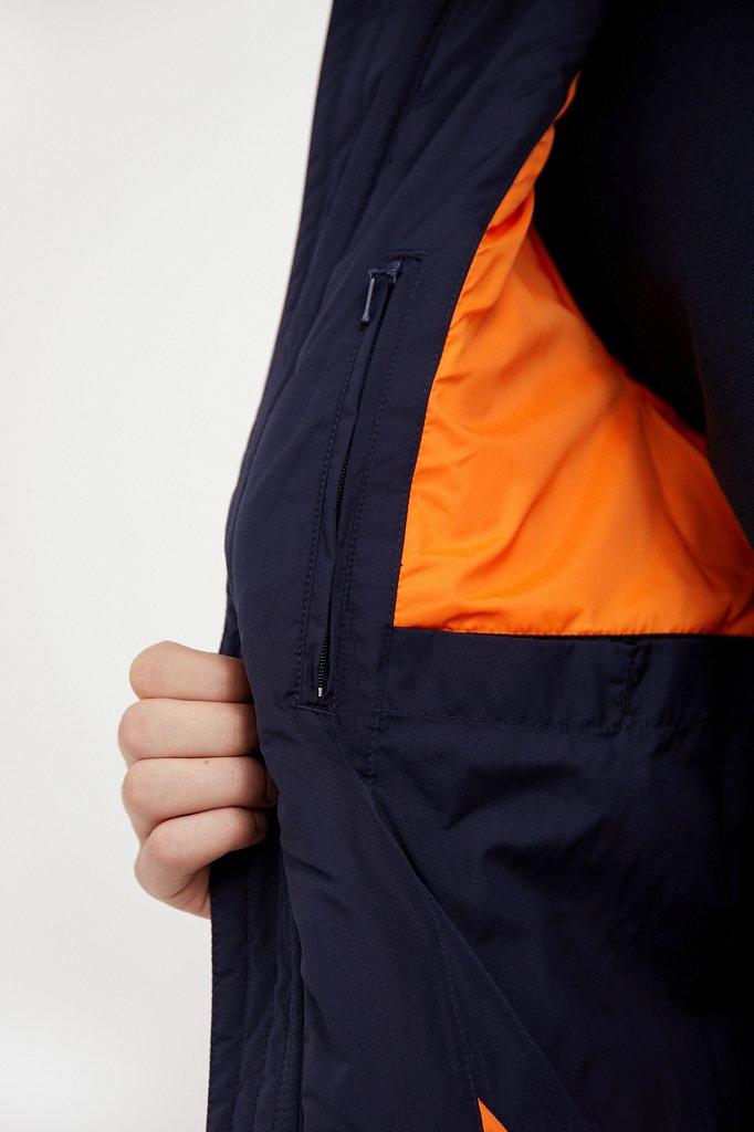 Куртка мужская, Модель A20-22012, Фото №5