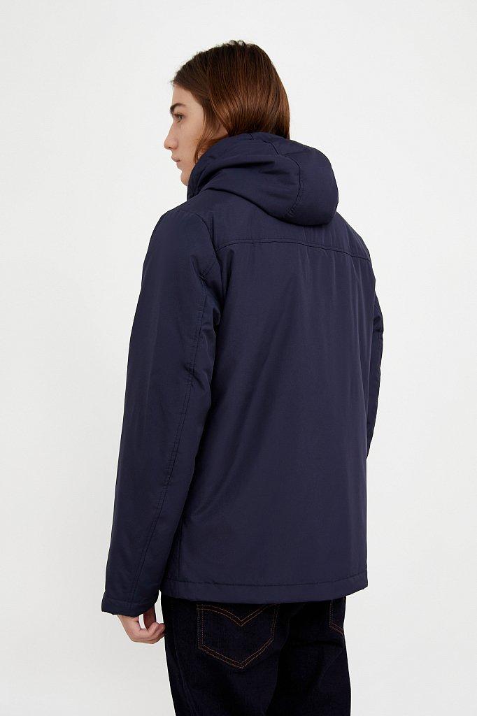 Куртка мужская, Модель A20-22012, Фото №6