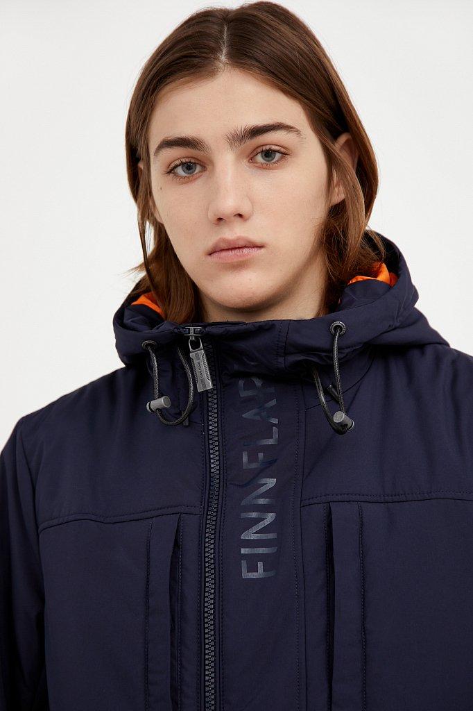 Куртка мужская, Модель A20-22012, Фото №8