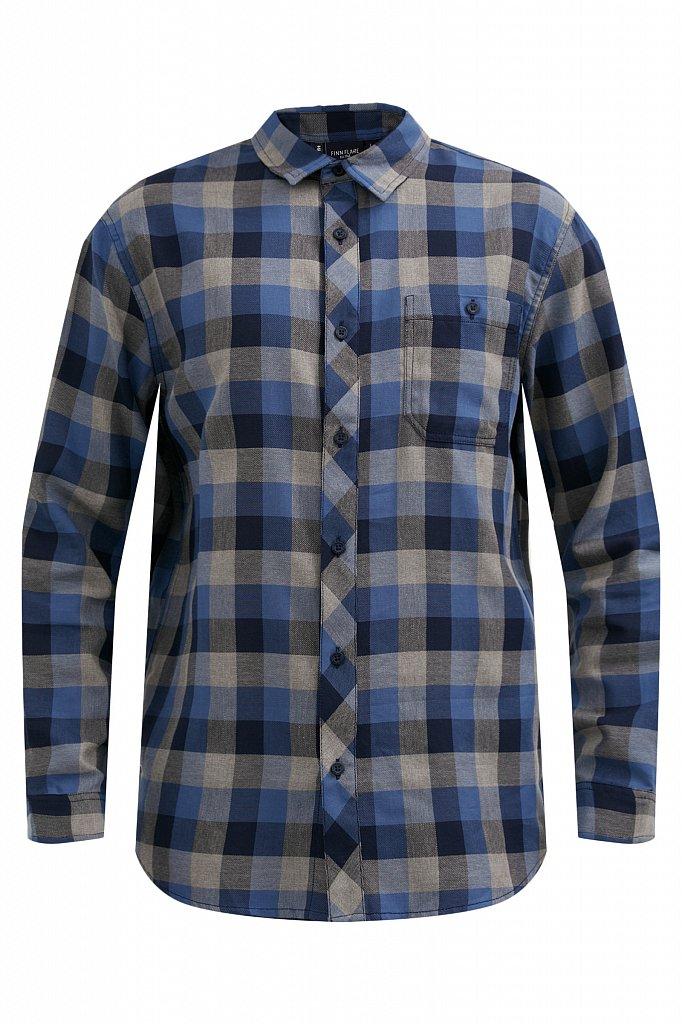 Верхняя сорочка мужская, Модель A20-22028, Фото №7