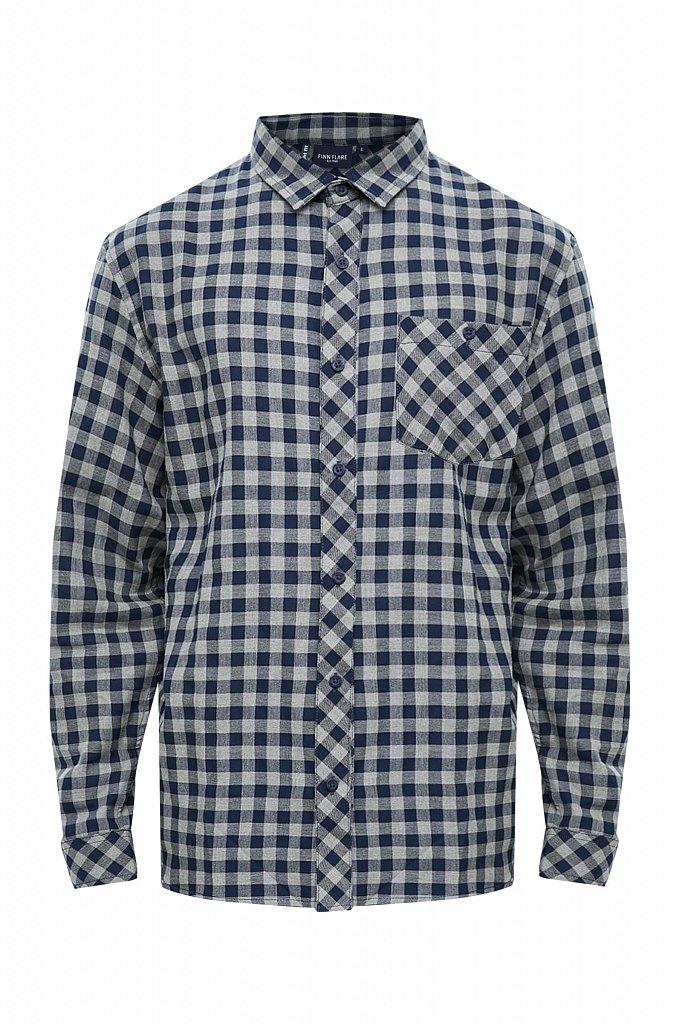 Верхняя сорочка мужская, Модель A20-22039, Фото №7