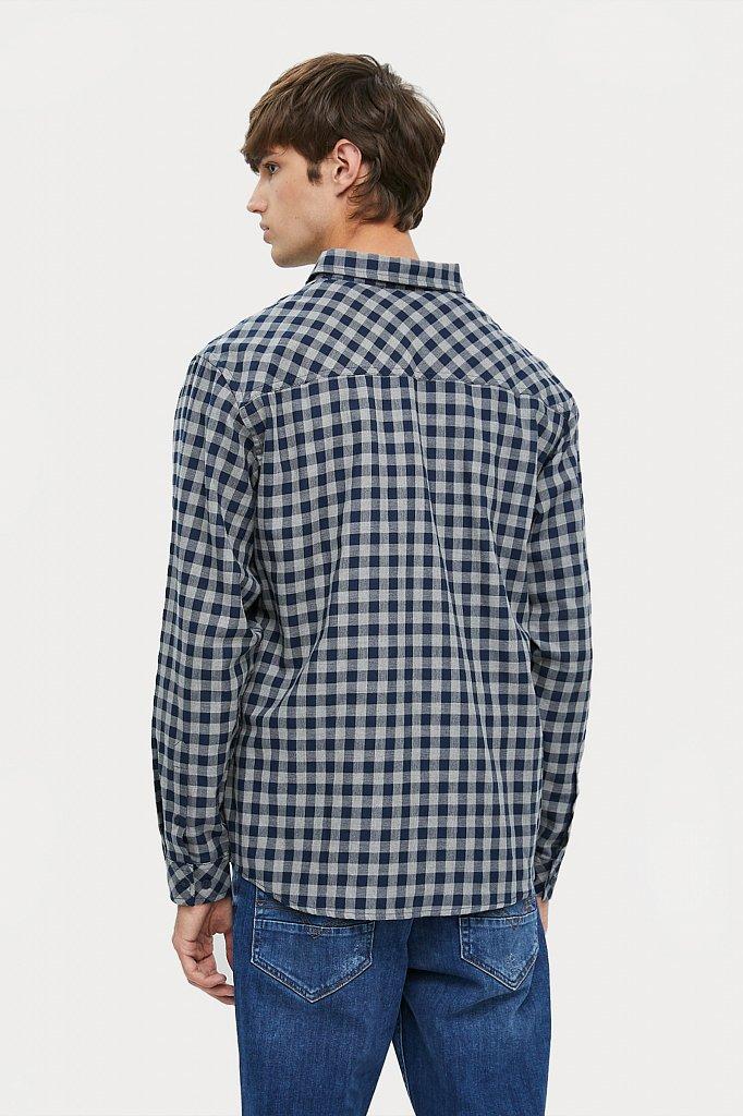 Верхняя сорочка мужская, Модель A20-22039, Фото №5
