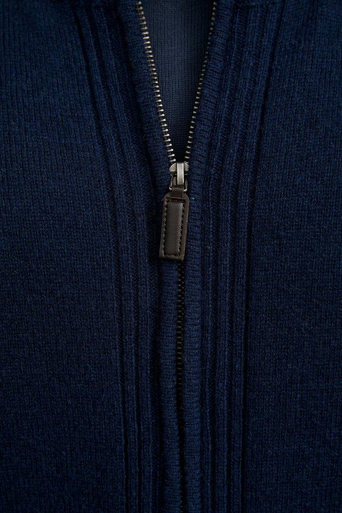 Кардиган мужской, Модель A20-22111, Фото №4
