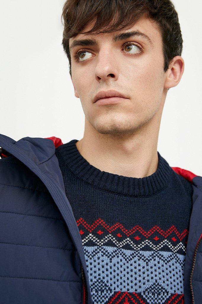 Куртка мужская, Модель A20-23000, Фото №7