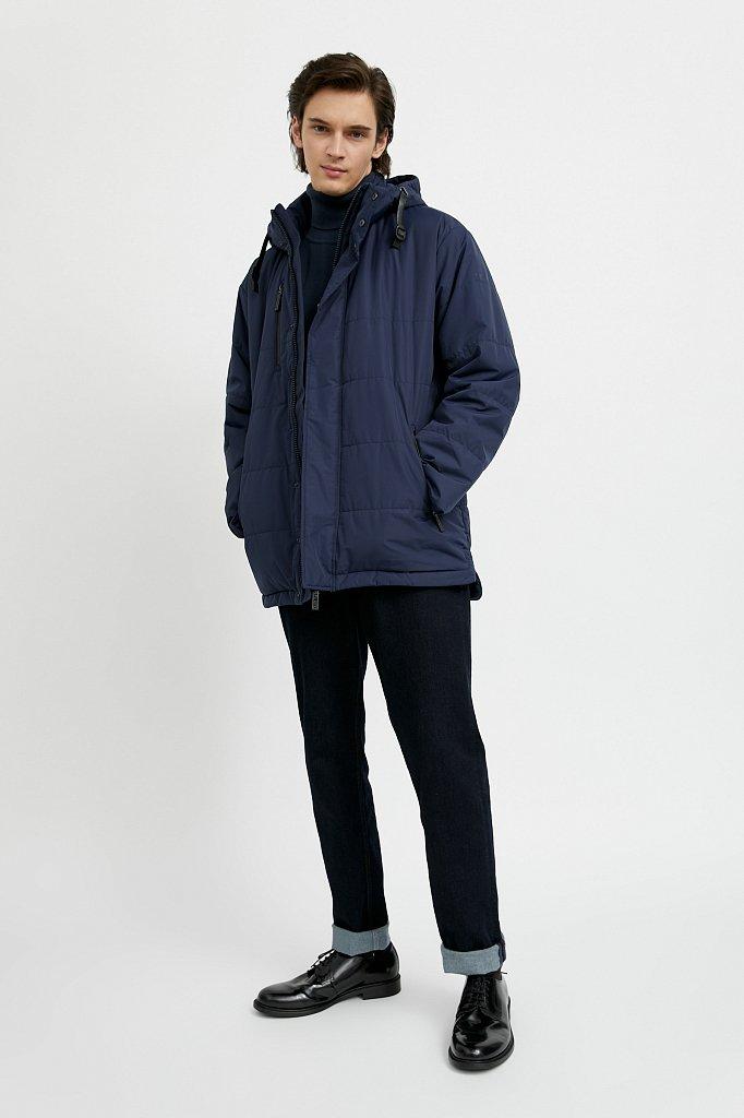 Куртка мужская, Модель A20-23004, Фото №3