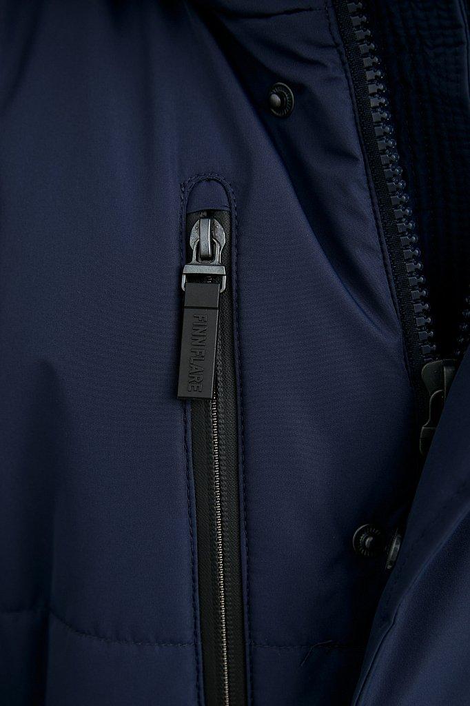 Куртка мужская, Модель A20-23004, Фото №4