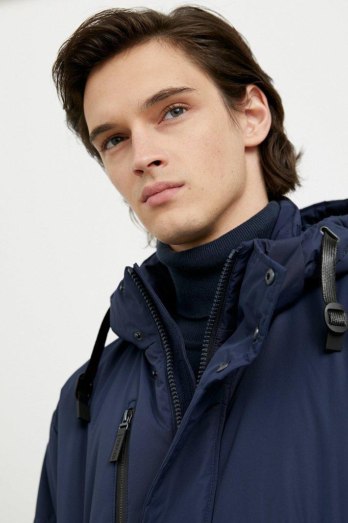 Куртка мужская, Модель A20-23004, Фото №7