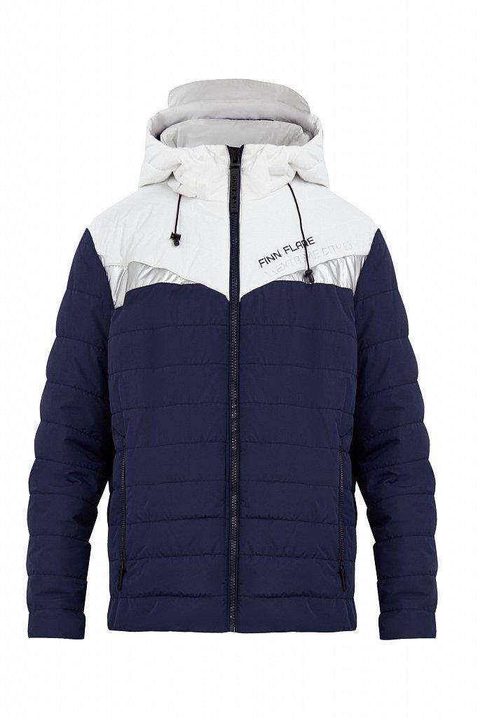 Куртка мужская, Модель A20-23005, Фото №9