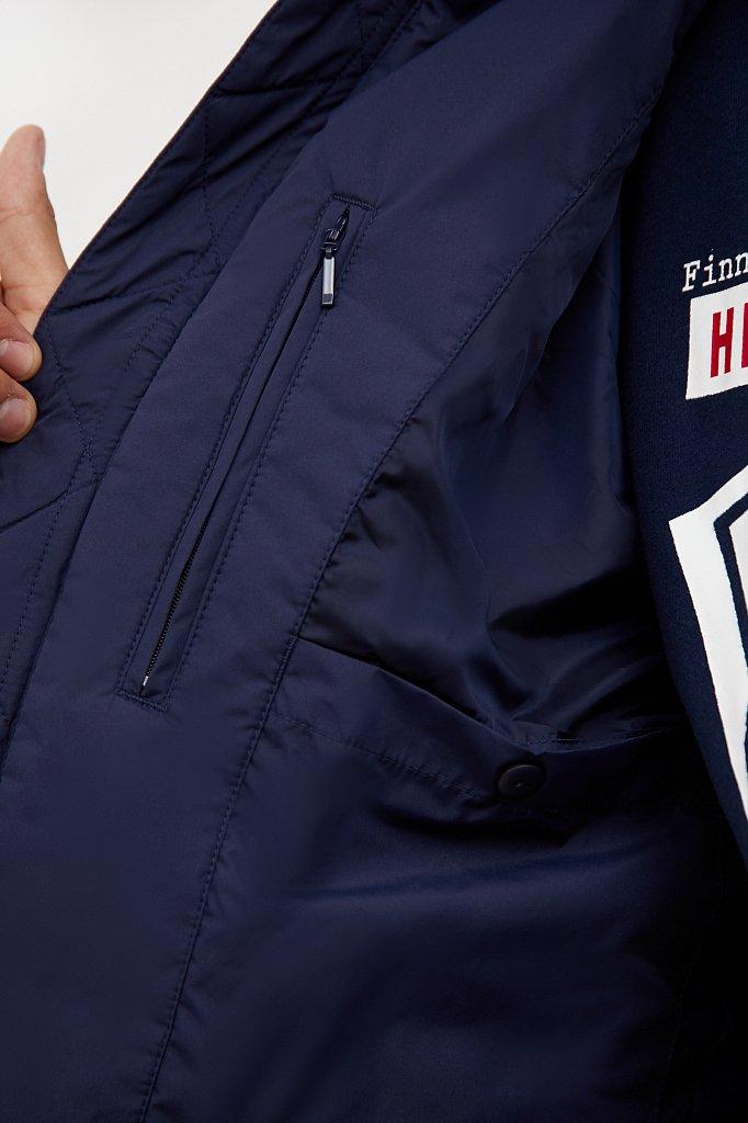 Куртка мужская, Модель A20-23005, Фото №5