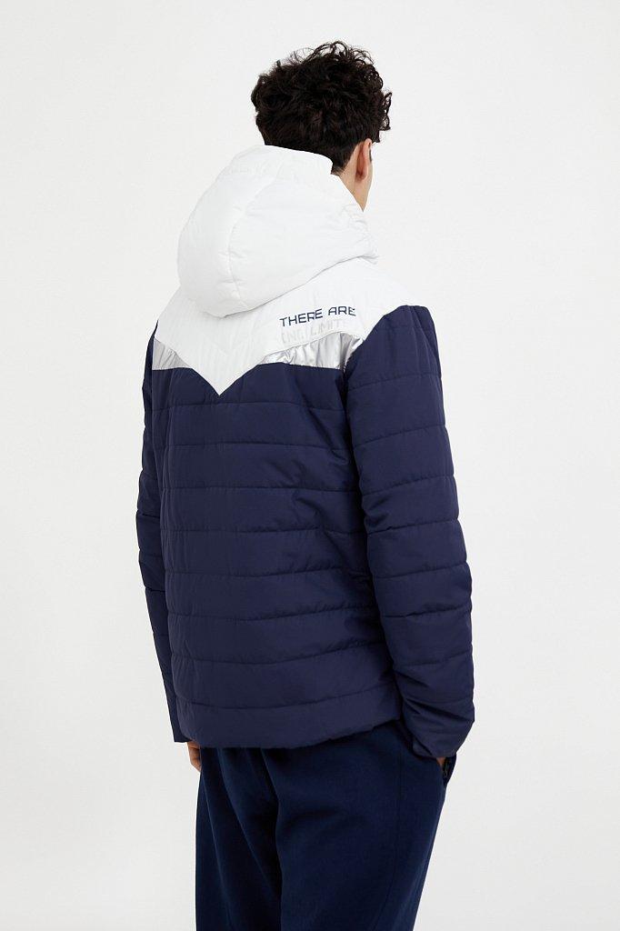 Куртка мужская, Модель A20-23005, Фото №6