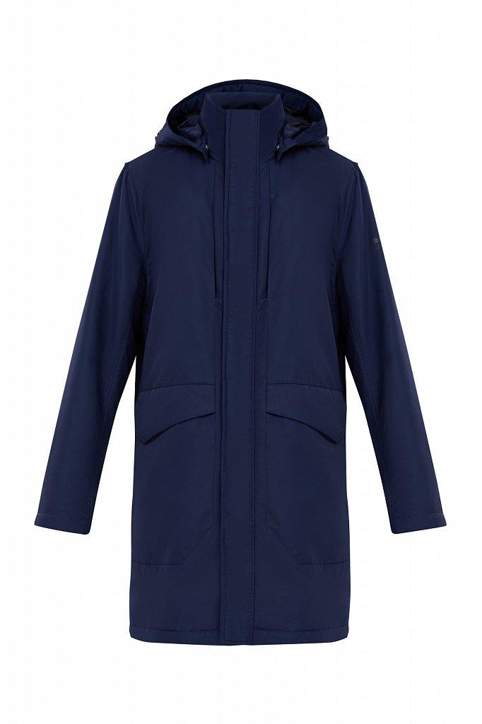 Пальто мужское, Модель A20-23009, Фото №8