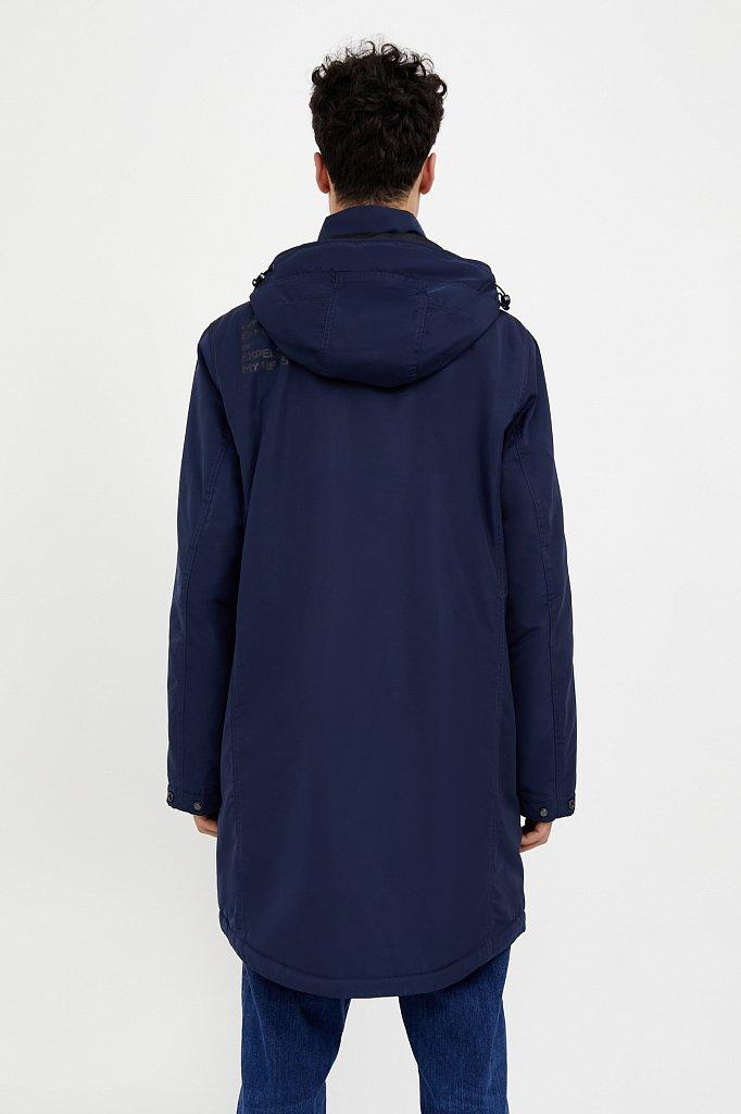 Пальто мужское, Модель A20-23009, Фото №5