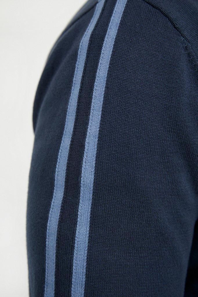 Джемпер мужской, Модель A20-23101, Фото №6