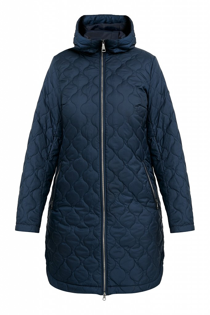 Пальто женское, Модель A20-32002, Фото №8