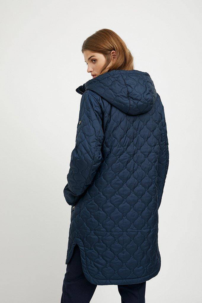 Пальто женское, Модель A20-32002, Фото №6