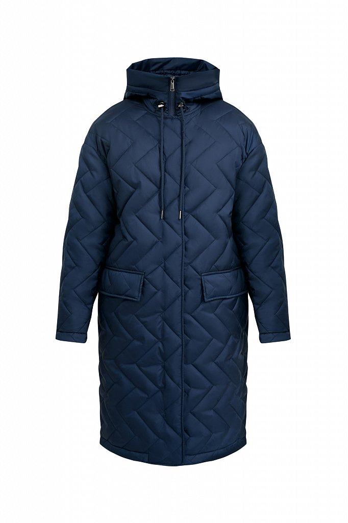 Пальто женское, Модель A20-32006, Фото №8