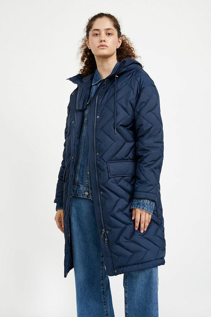 Пальто женское, Модель A20-32006, Фото №2