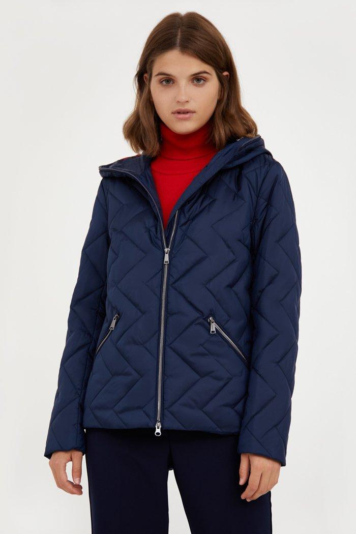 Куртка женская, Модель A20-32007, Фото №1