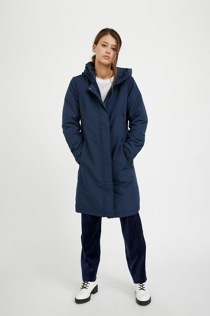 Пальто женское, Модель A20-32013, Фото №2
