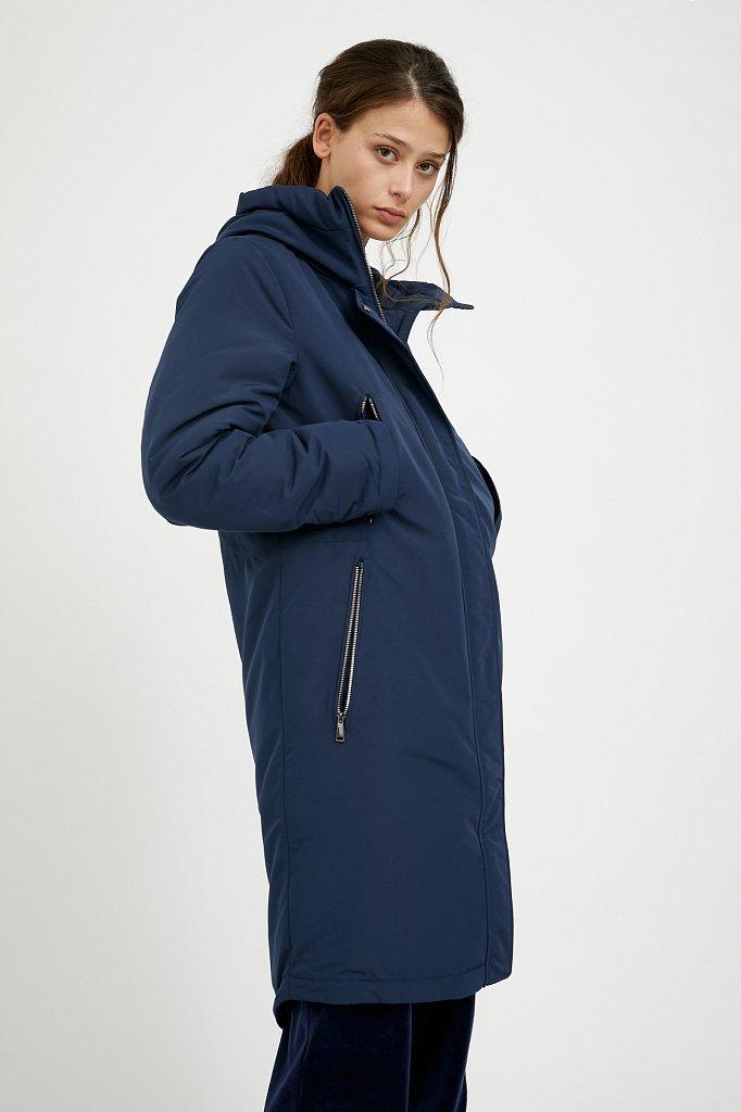 Пальто женское, Модель A20-32013, Фото №3