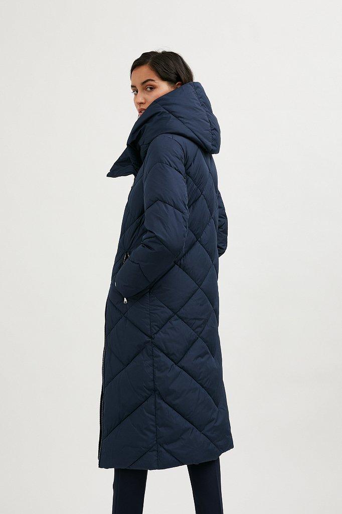 Пальто женское, Модель A20-32018, Фото №3
