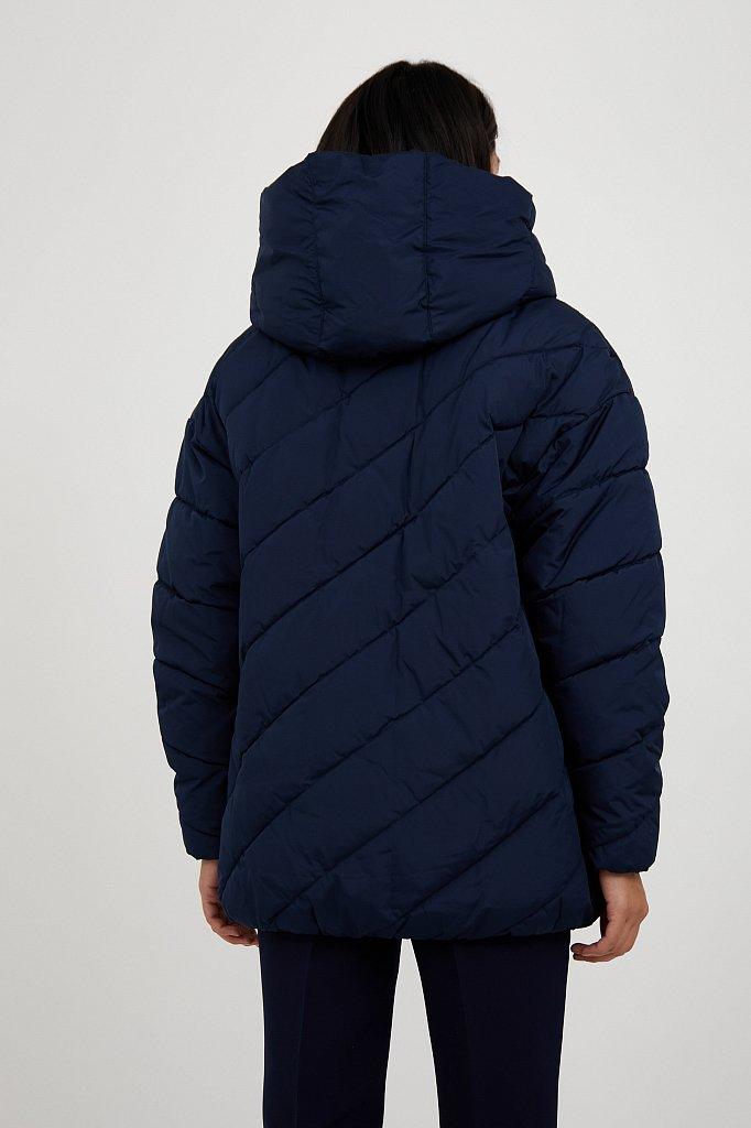Куртка женская, Модель A20-32019, Фото №5