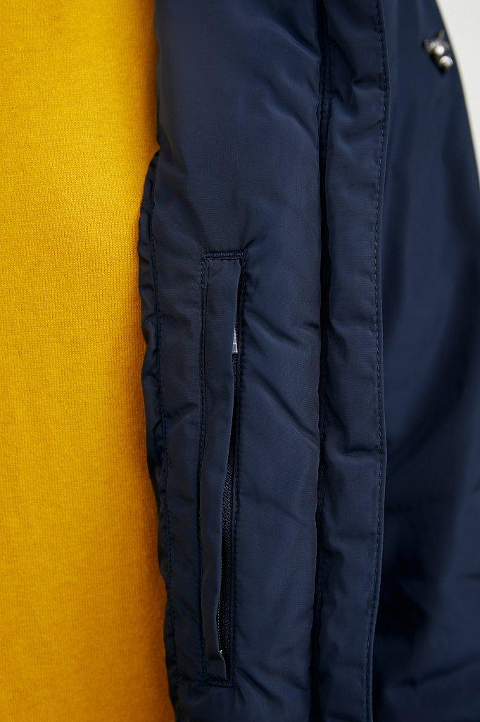 Куртка женская, Модель A20-32020, Фото №3