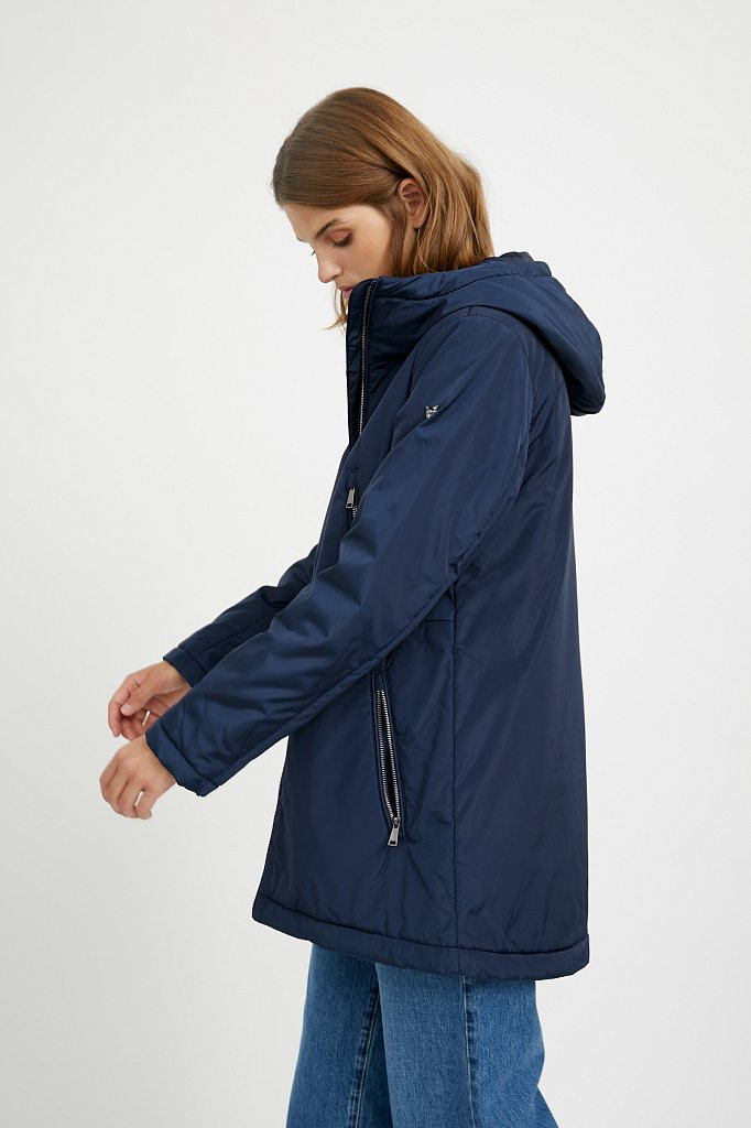 Куртка женская, Модель A20-32020, Фото №4