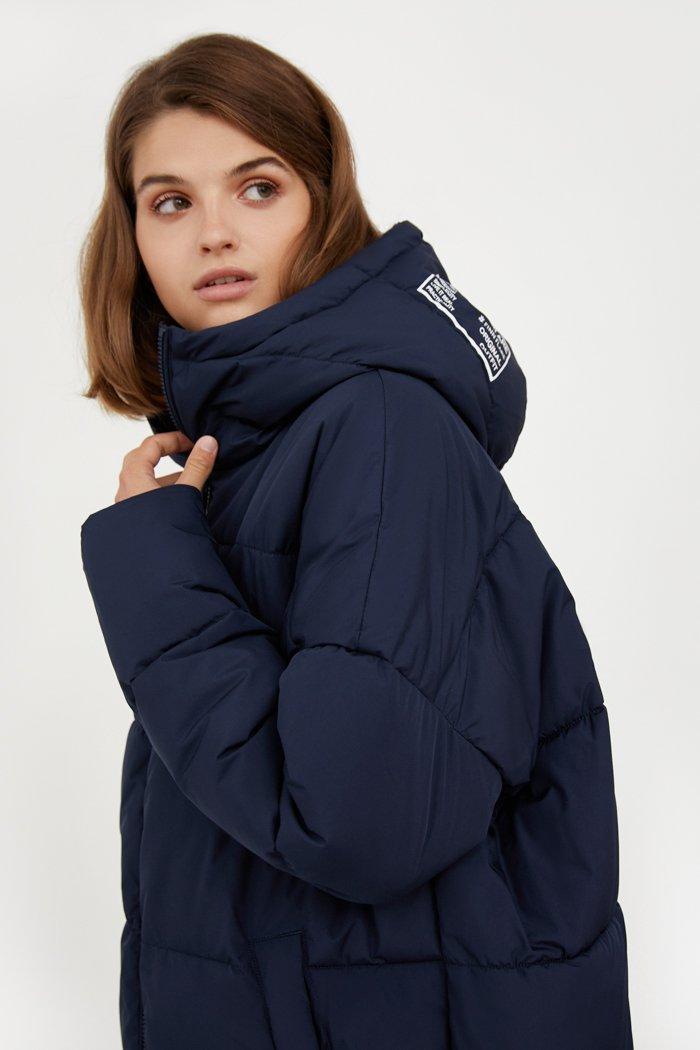 Пальто женское, Модель A20-32022, Фото №7