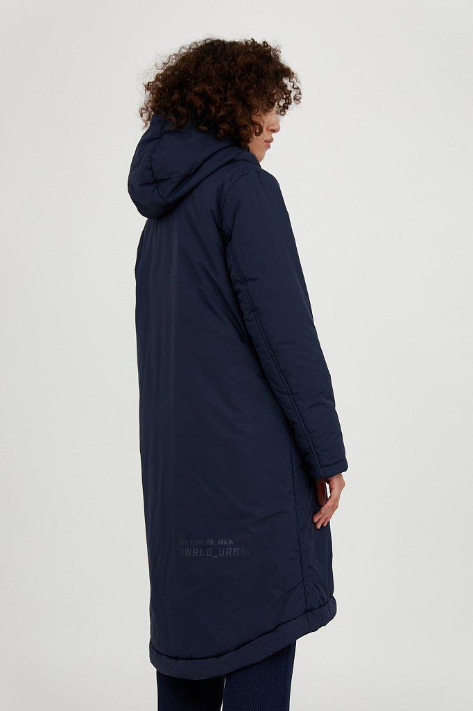 Пальто женское, Модель A20-32023, Фото №6
